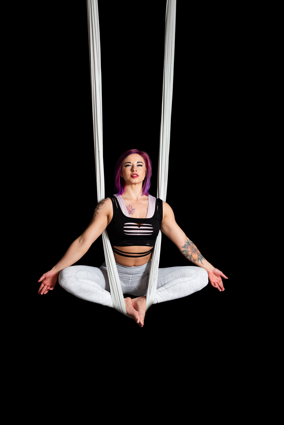 Aradia Fitness Calgary instructor feature Tianna